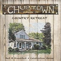 Chubtown Country Retreat