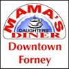 Mama's Daughters' Diner- Forney
