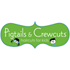 Pigtails & Crewcuts: Haircuts for Kids - Katy