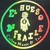 El Hueso de Fraile. coffee, music & tea