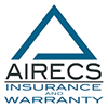 Airecs Insurance and Warranty