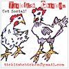 Ticklish Chicken
