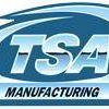 TSA Manufacturing