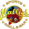 Mallie's Sports Grill N Bar