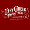 Dry Creek General Store and Bar est. 1881