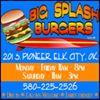 Big Splash Burgers, LLC