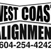 West Coast Alignment & Frame Ltd.
