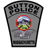 Sutton Police Department thumb
