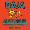 Baja Mex Grill