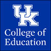 University of Kentucky College of Education