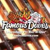 Famous Dave's Bar-B-Que - Tacoma, WA