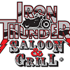 Iron Thunder Saloon Hickory