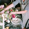 La Fête - floral & events. Allison Baddley
