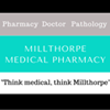 Millthorpe Medical Pharmacy and Post Office