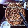 Sellino's Deli Cafe & Pizzeria