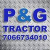 P&G Tractor Equipment Sales and Service