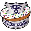 Cops &  Doughnuts - Clare City Bakery
