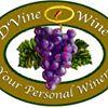 D'Vine Wine Granbury Texas
