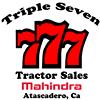 777 Tractor & Equipment Sales