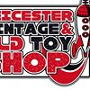 Leicester vintage & old toy shop