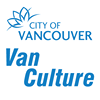 City of Vancouver - Cultural Services