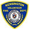 Kensington Volunteer Fire Department