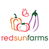 Red Sun Farms - Greenhouse Vegetables