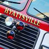 Hyattsville Volunteer Fire Department, Maryland