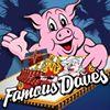Famous Dave's Las Vegas