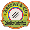 Arepas & Co -Colombian Comfort Food- thumb