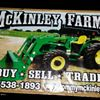 Mckinley Farms Tractor Sale's