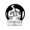 Upperville Colt & Horse Show