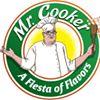Mr. Cooker