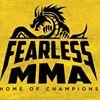 Fearless MMA