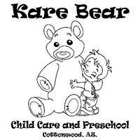 Kare Bear Child Care & Preschool