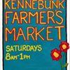Kennebunk Farmers Market