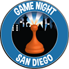Game Night San Diego thumb