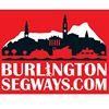 Burlington Segway Tours