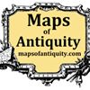Maps of Antiquity