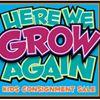 Here We Grow Again - Springfield