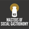 Masters of Social Gastronomy