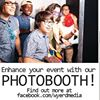 Wyerd Media Photobooths and Photography
