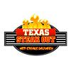 Texas Steak Out