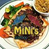 MiNi's Seafood and Steak