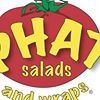Phat Salads and Wraps