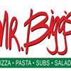 Mr Biggs Pizza