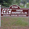 Custom Equipment Company