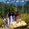 Little Qualicum Cheeseworks and MooBerry Winery