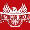 American Boxing Muay Thai Fitness Gym