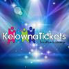 Kelowna Tickets